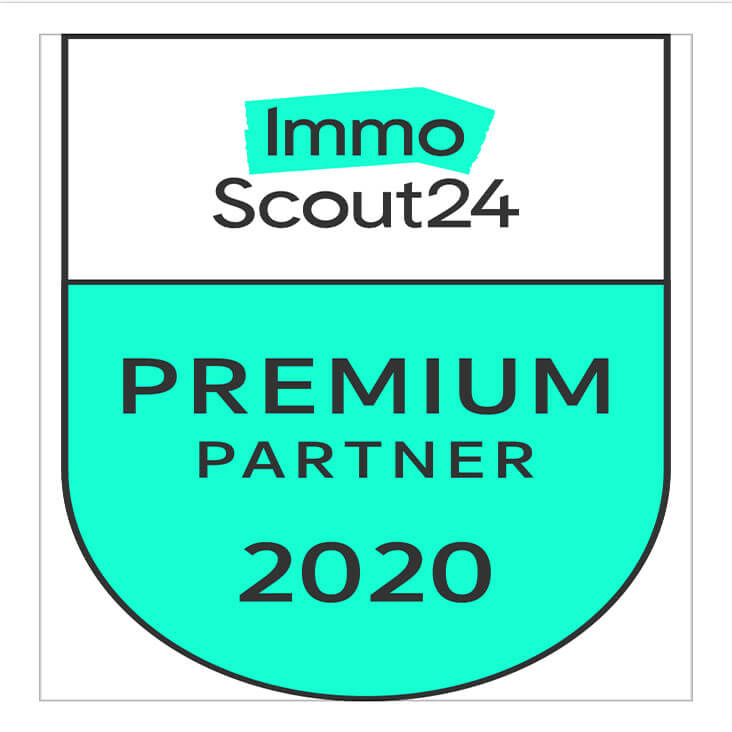 PremiumPartner immoscout quadrat